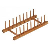 WIEN - Wooden Dish rack -