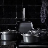 Greenpan Featherweights Grillpan 26 x 26 cm