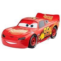 Revell 1/20 Lightning McQueen (CARS) Licht/Geluid