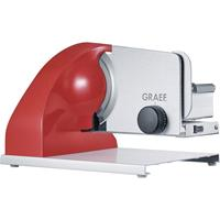 Graef Snijmachine Sliced Kitchen SKS 903 Rood