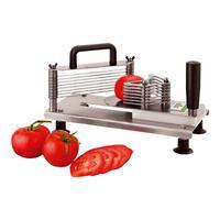 Hvs-select RVS tomatensnijder