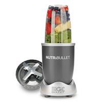 Nutribullet Nutri Bullet blender PRO Grijs 5-delig 900W