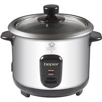 Beper Rice Cooker & Steam Cooker 90.550