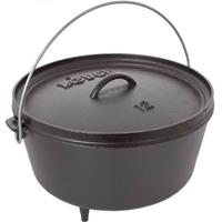 Lodge camp dutch oven hoog l12dc03, 30,5cm
