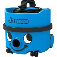 JVH-187 James