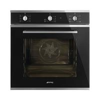 Smeg SF64M3VN inbouw oven met Ever Clean emaille en 6 ovenfuncties