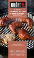 weber Smoking Poultry Blend