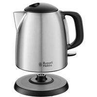 Russell Hobbs Adventure Brushed mini kettle