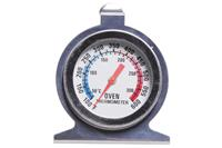 cosy&trendy Oven Thermometer RVS Rond