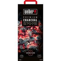 Weber houtskool 5 KG