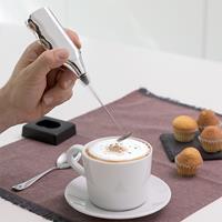Mini-Opklopper en -Schuimer Cappuccino