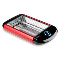 Broodrooster Solac TC5302 650W Rood