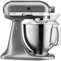 KitchenAid Artisan Keukenmachine 5KSM185PSEMS, tingrijs