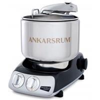 Ankarsrum Assistent Original Keukenmachine AKM6230, black diamond