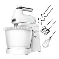 Blender en Deegmixer  PowerTwist Gyro 500W 3,5 L Wit