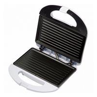 Tosti ijzer Grill COMELEC SA1205B 700W Wit