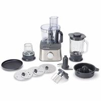 Kenwood foodprocessor Multipro Compact+ FDM313SS