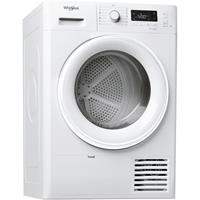 Whirlpool warmtepompdroger FT M11 72 EU