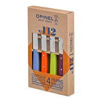 Opinel Sweet Pop Office Messenset - 4 st.