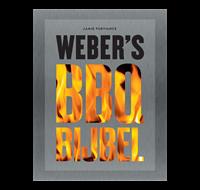 Weber 's BBQ Bijbel