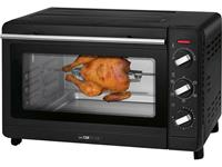 clatronic MBG 3728 Mini-oven Heteluchtfunctie 30 l