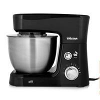 tristar MX-4830 Keukenmachine Zwart/RVS
