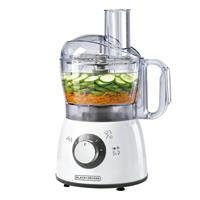 Black & Decker - Food Processor 400W