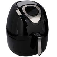 cuisinier Deluxe Air Fryer 1400W 3.2L - LED Display