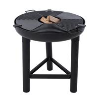 BBGrill Barbecue plancha