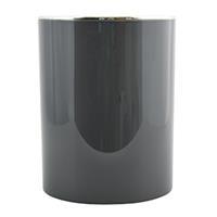 Praxis MSV afvalbak Kamaka grijs 3l