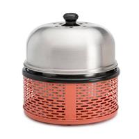 Cobb Pro barbecue zalmrood