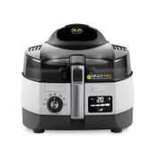 DeLonghi EXTRA CHEF FH1394/1 multi cooker 1,7 l 1400 W Zwart, Wit