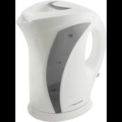 Esperanza Iguazu Electric Kettle 1.7 L Wireless 2200W Automatic Shut-Off White/Grey EKK018E