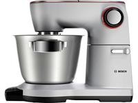 Bosch Haushalt MUM9DT5S41 Foodprocessor 1500 W RVS