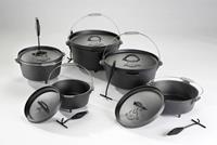 Fire Beam Dutch Oven pan 11,28 L