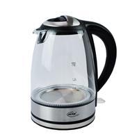 Elta Waterkoker glas 1,8L 2200 Watt