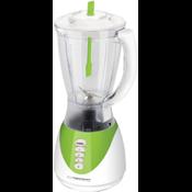 Esperanza Pina Colada Table Blender 1,5L Plastic Pot 350 W 3 Mixing Speeds Green EKM023G