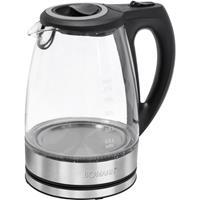 bomann Glazen Waterkoker WKS 6032 G 1,7 Liter