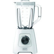 KRUPS Blendforce Blender 1,25l White KB4201