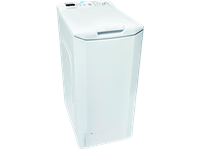 Candy CST360D Bovenlader wasmachine A+++