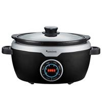 Turbotronic SC100 Slow cooker - 3.5L - 190W