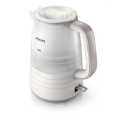 Philips Daily Collection HD9336/21 waterkoker 1,5 l Beige, Wit 2200 W