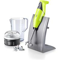 Bamix ColorLine Staafmixer, lime