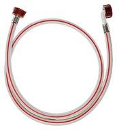Electrolux Toevoerslang 3/4'' Recht - 3/4'' Gehoekt 10 bar 90 ðC 1.50 m