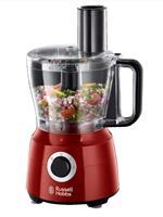 Russell hobbs Keukenmachine Desire 24730-56  rood