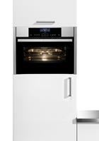 Neff C15FS22N0 FullSteam Slide oven A+