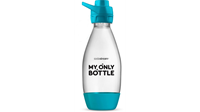 SodaStream My Only Bottle Sportcap Turquoise