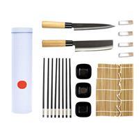 Homey's Sushi Giftset 14-delig