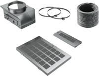 Neff Z51AIS0X0 Regenereerbare set voor kringloopwerking