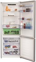 BEKO RCNE560E50ZXPN Amerikaanse koelkast D